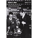 Historia económica mundial: Una breve introducción (Bolsillo Ciencias Sociales)