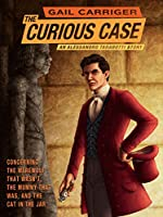 The Curious Case of the Werewolf That Wasn't, the Mummy That Was, and the Cat in the Jar (The Parasol Protectorate) (English Edition)