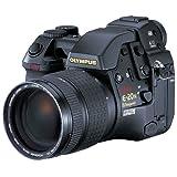 Olympus E-20P Digital camera [5MP 4xOptical]