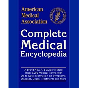 Amazon.com: American Medical Association Complete Medical ...