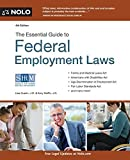 img - for Essential Guide to Federal Employment Laws by Lisa Guerin (2013-04-30) book / textbook / text book