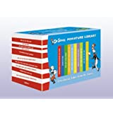 The Dr. Seuss Miniature Library: Mini hardback gift box (Dr Seuss Miniature Editions)by Dr. Seuss