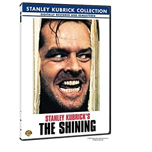 Amazon.com: THE SHINING: Jack Nicholson, Shelley Duvall, Danny ...