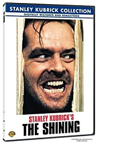 The Shining (Full Screen)