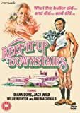 Keep it Up Downstairs [DVD]
