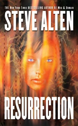 Resurrection (Domain Trilogy)