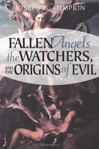 Fallen Angels, The Watchers, And The Origins Of Evil front-952608