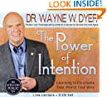 The Power of Intention 2-CD Set: Lear...