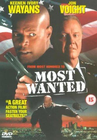 Most Wanted / Самый разыскиваемый (1997)