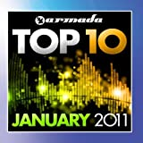 Armada Top 10 January 2011 Various Artists