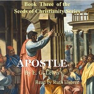 Apostle Audiobook