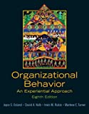 img - for Organizational Behavior: An Experiential Approach (8th Edition) book / textbook / text book