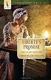 Liberty's Promise (Romancing America)
