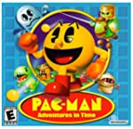 Pac Man Adventures in Time (Jewel Case)