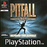 Pitfall 3D: Beyond the Jungle (PSone)