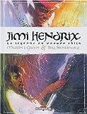 Jimi Hendrix, la l�gende du Voodoo Child par Green