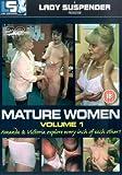 Mature Women - Vol. 1 [DVD]