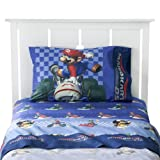 Mario Sheets Set - Twin