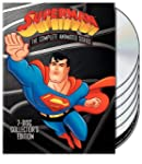 Superman: The Animated Series: Comple...