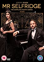 Mr. Selfridge: Series 4