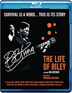 Life Of Riley (Blu-ray)