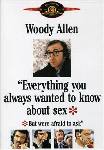 Все, что вы хотели знать о сексе, но боялись спросить