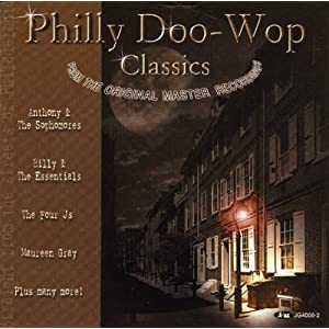 Various Artists - Doo Wop Classics, Vol. 2