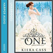The One (       UNABRIDGED) by Kiera Cass Narrated by Amy Rubinate