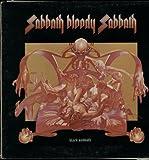 Sabbath Bloody Sabbath - 1st + Inner - EX