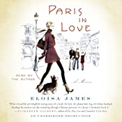 Paris in Love: A Memoir | [Eloisa James]