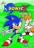 Sonic X: Volume 2 [DVD] [2005]