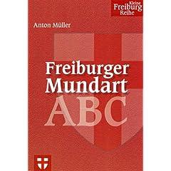 Freiburger Mundart-ABC