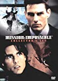 Mission: Impossible 1 + 2 [2 DVDs]