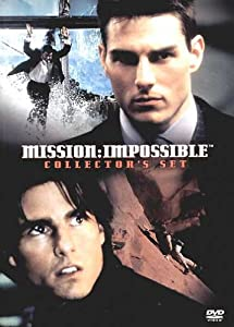 Mission: Impossible: Teil 1 + Mission:Impossible 2 (2 DVDs)