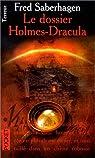 Le Dossier Holmes Dracula par Saberhagen