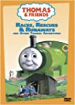 Thomas & Friends: Races, Rescues and...