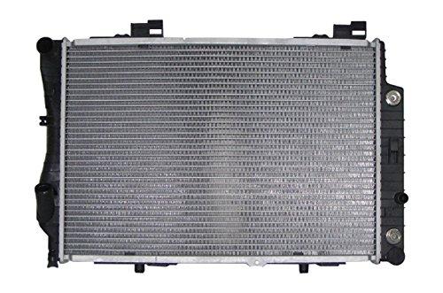 Depo 340-56001-010 Radiator (MERCEDES BENZ C-280 2.8L L6 94-97/C-36 3.6 L6 95-97) (1999 Mercedes Benz C230 Radiator compare prices)