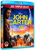 John Carter (3D) (Blu-Ray+Blu-Ray 3D)