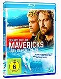 Image de Mavericks Bd [Blu-ray] [Import allemand]