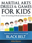Martial Arts Drills and Games for Kid...