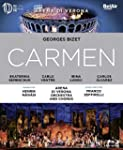 Bizet: Carmen [Blu-ray] (Version fran...