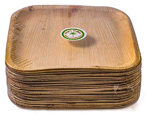 Pure-Palm-Planet-Friendly-Plates-Upscale-Disposable-Dinnerware-All-Natural-Eco-Friendly-Compostable-Plateware