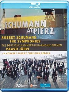 Symphonies [Blu-ray]