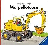 echange, troc Wolfgang Metzger - Ma pelleteuse