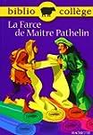 La Farce de Ma�tre Pathelin, num�ro 1...