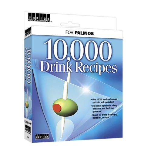 10,000 Drinks10,000 Drinks