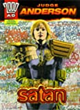 Judge Anderson: Satan (2000 AD) (0600590461) by Grant, Alan