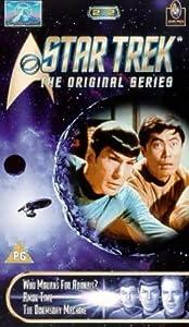 Star Trek The Original Series: Volume 2.2 [VHS]