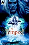 William Shakespeare The Tempest (Campfire Graphic Novels)