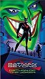 Batman Beyond - Return of the Joker [VHS]